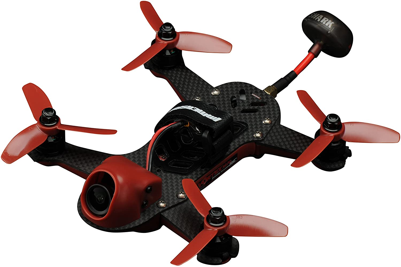 ImmersionRC Vortex 150 Mini ARF Racing Quad - USA Version