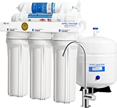 APEC Water Systems RO-90 Ultimate Series Top Tier Supreme Certified High Output 90 GPD..