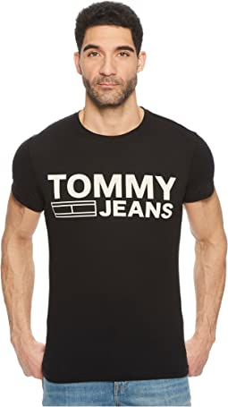 Tommy Jeans - Essential Logo T-Shirt