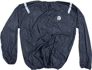 Bally Total Fitness Men's Sauna Suit, L/XL