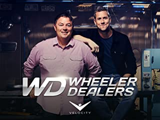 Wheeler Dealers Season 18