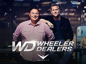 Wheeler Dealers Season 18