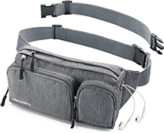 Best big and tall fanny pack Reviews