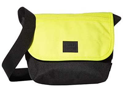 Herschel Supply Co. Grade Mini (Highlight/Black) Messenger Bags