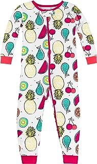 Organic Baby Girl, Boy, Unisex Footed or Footless Stretchie Pajamas, Sleepwear