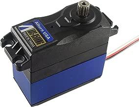 ADS-850HMG/ Quarter Scale Large Servo (High Torque) + Heat Sink