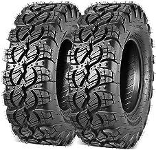 Tusk TriloBite HD 8-Ply Pair of Tires 29x11-14 for Polaris RANGER RZR XP 1000 2014-2019