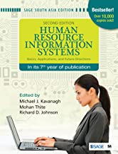 Human Resource Information Systems Basics, Applications, and Future Directions
