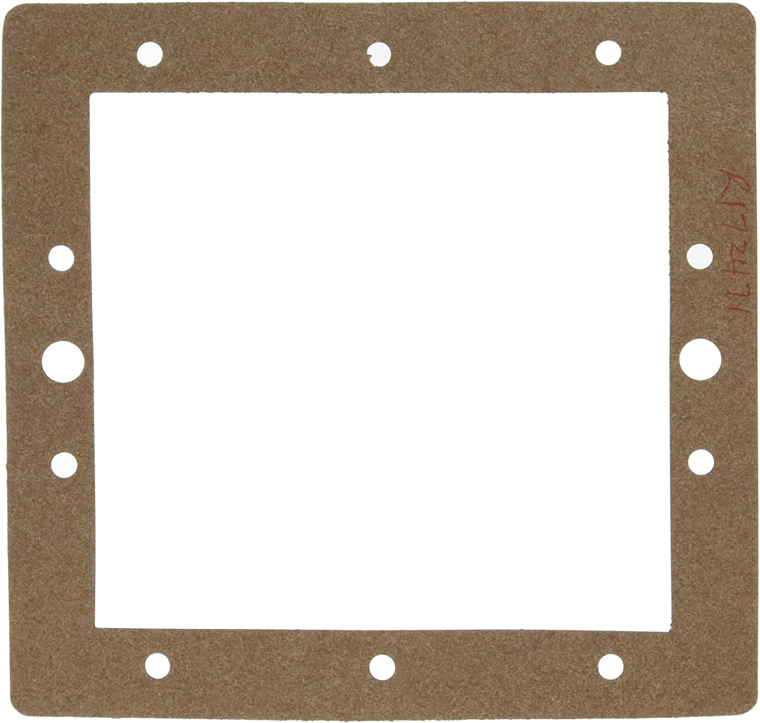 Pentair R172471 Front 4 years warranty Face Plate Replacement Seri Gasket Dynamic Ultra-Cheap Deals