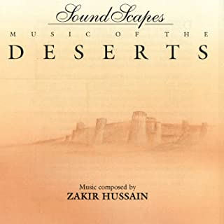 Best soundscapes music of the deserts Reviews