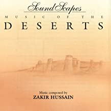 Soundscapes - Music of the Deserts