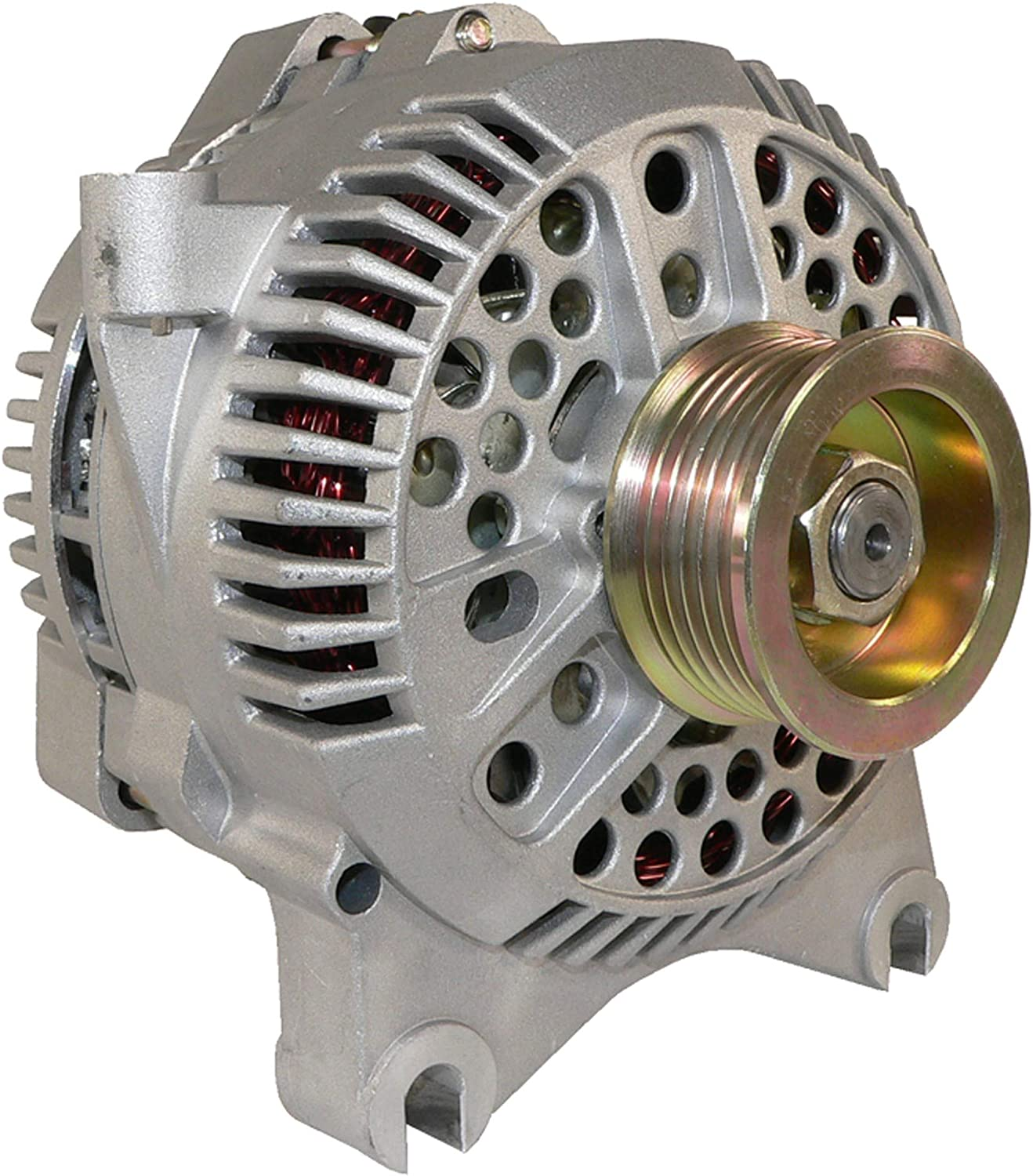 DB NEW before selling Electrical AFD0145 Alternator Max 47% OFF With For Compatible Replacement