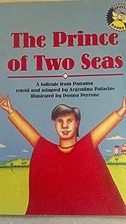 The Prince of Two Seas (Spotlight Books)