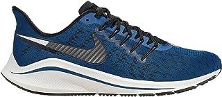 Men's Running Shoes, Blue Coastal Blue MTLC Dark Grey Bl 402, 9 UK
