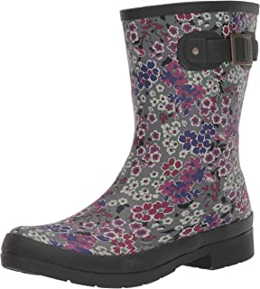 Chooka Women's Eastlake Mid Allie Boot Rain