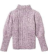 Marled Sweater (Toddler/Little Kids/Big Kids)