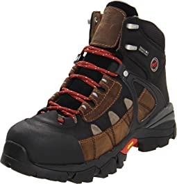 Hyperion WP XL Safety Toe