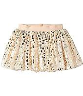 Leopard Tulle Skirt (Infant/Toddler)
