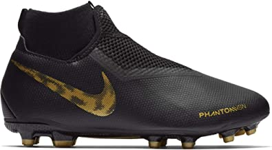 Youth Phantom Vision Academy DF MG FG-Black/Gold