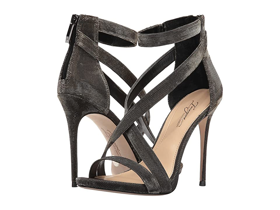 Vince Camuto Devin (Black Lurex) High Heels