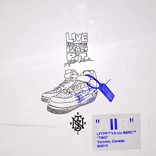 Whole Aesthetic (Live) [Explicit] by BBRC on Amazon Music