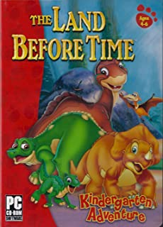 The Land Before Time, Kindergarten Adventure