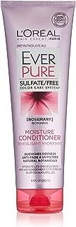 L'Oréal Paris EverPure Sulfate Free Moisture Conditioner, 8 Fl. Oz