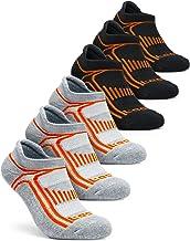 (テスラ)TESLA 靴下 メンズ レディース ショートソックス 6足組 くるぶしソックス 4足組 [抗菌防臭・吸汗速乾] スポーツ カジュアル ソックス