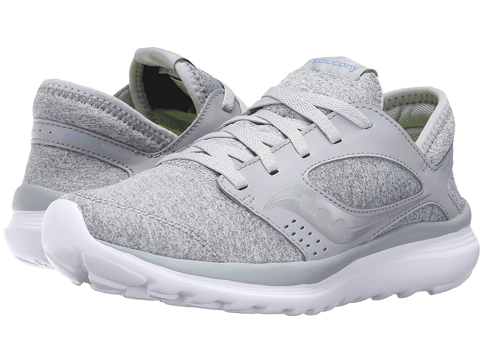 Saucony Kineta RelayAtmospheric grades have affordable shoes