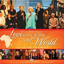 Hear My Song, Lord (Love Can Turn THe World Album Version)