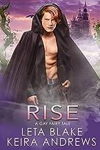 Rise: A Gay Fairy Tale (Gay Fairy Tales Book 2)