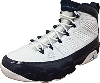 sale retailer 5580a 541c3 Nike Jordan Men s Air Jordan 9 Retro Basketball Shoes