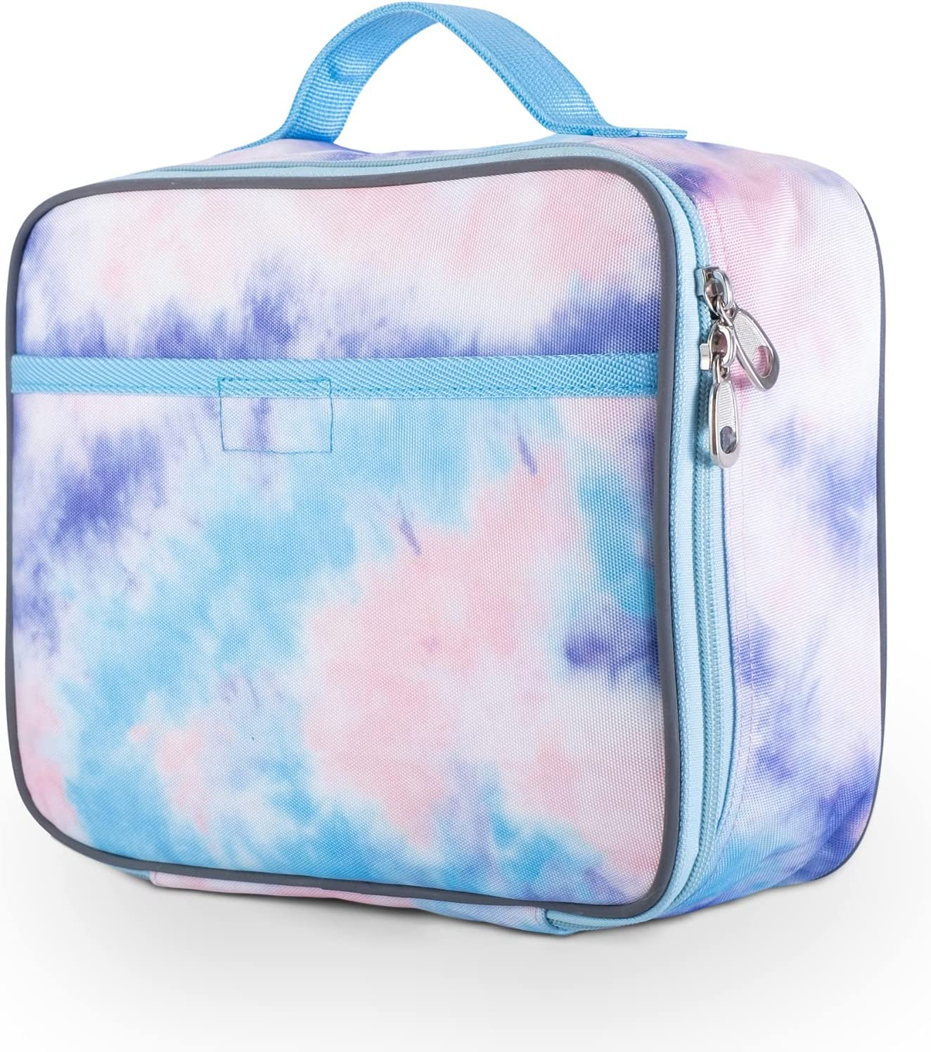 Fenrici Tie Dye Lunch Box for Insulat Kids Teens Sale special price Women Girls Ranking TOP18