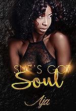 She's Got Soul (Soulmates Book 1)