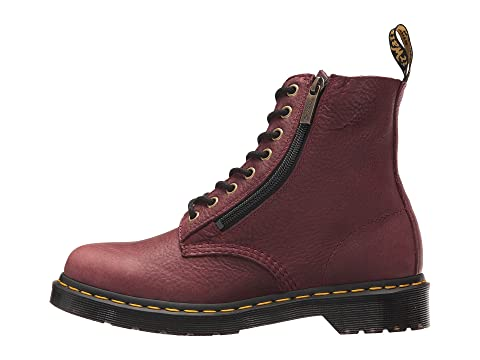 Red Cherry Zip w Dr Grizzly Pascal Martens AxnAT6BZX
