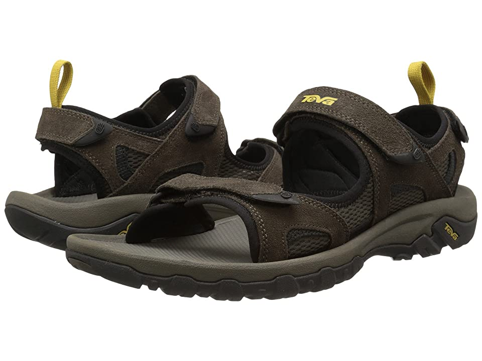 Teva Katavi (Brown) Men