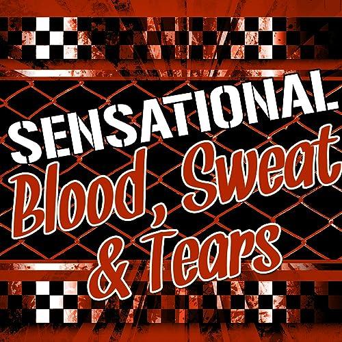 Sensational Blood, Sweat & Tears de Blood Sweat & Tears en Amazon ...