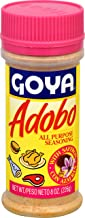 Goya Foods Adobo All Purpose Seasoning with Saffron, 8 Ounce (Pack of 24)
