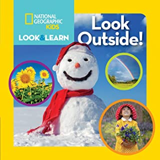 Look and Learn: Look Outside!