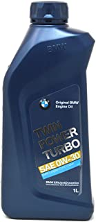 BMW Twin Power Turbo SAE 0W-30 Diesel Engine Oil