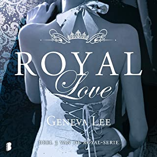 Royal Love: Die Royals-Saga 3