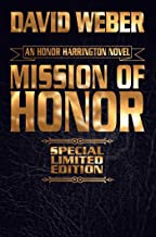 Mission of Honor Limited Leatherbound Edition (12) (Honor Harrington)