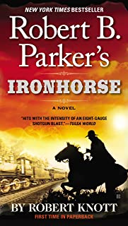 Best iron horse parker Reviews