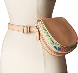 Sakroots - Seni Saddle Bag