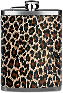 Best leopard print flask Reviews