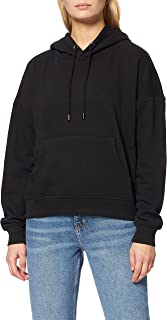 Only Onlfeel Life L/S Hood SWT Noos Sweatshirt Capuche Femme