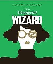Classics reimagined ، تيشيرت مطبوع عليه The Wizard of Oz من الرائع