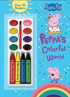 Peppa's Colorful World (Peppa Pig)