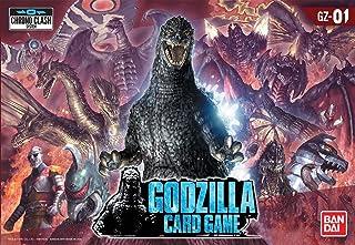 Bandai Godzilla Card Game