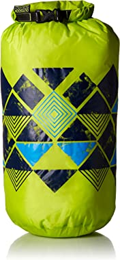 Outdoor Research Graphic Dry Sack 20L Abstract Wrap